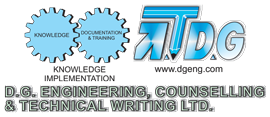 Engineering, counselling & technical writing